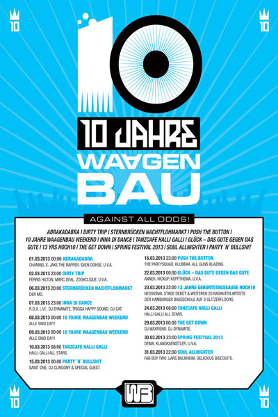 waagenbau flyer